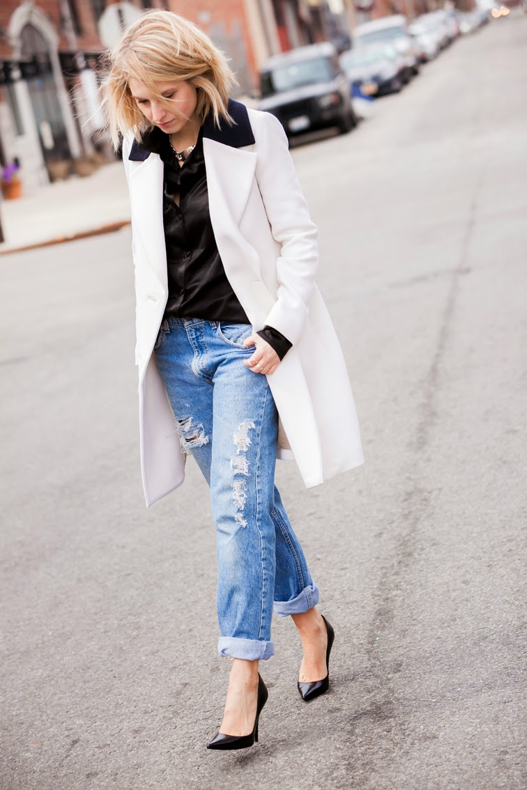 Tanger Outlets_Cropped Jeans