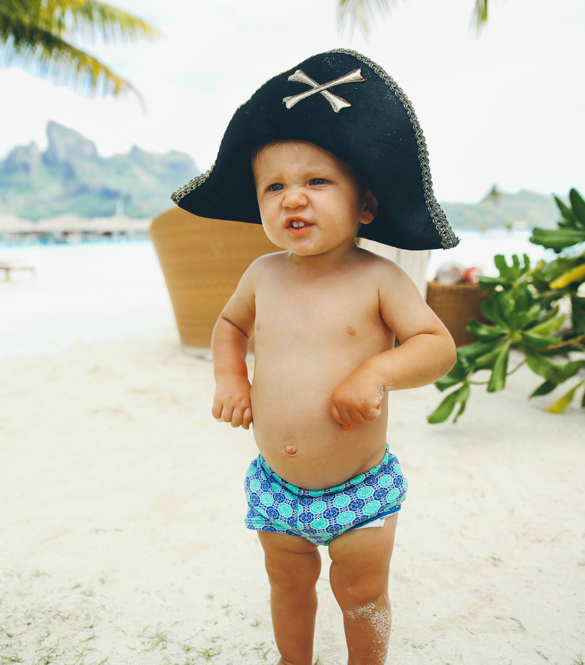 Tanger Outlet_Pirate Boy