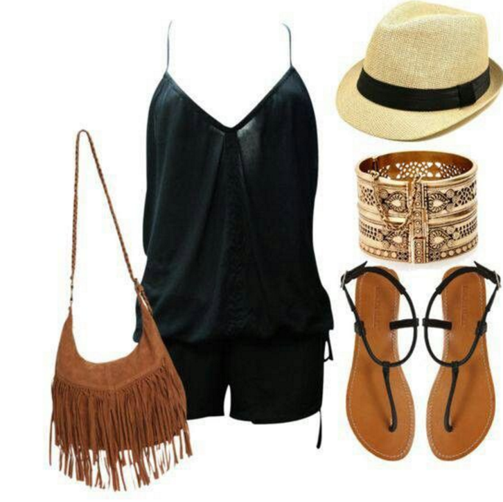 Tanger Outlets_Beach Outfit