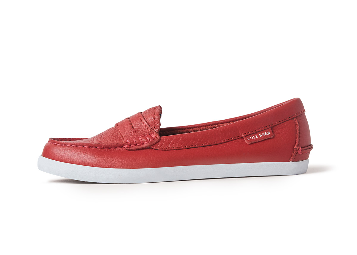 Tanger Outlet_Shoe Nautical Trend