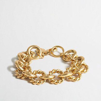 Tanger Outlet_sailor bracelet