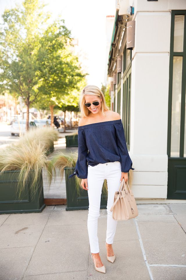 Tanger Outlets_Off The Shoulder
