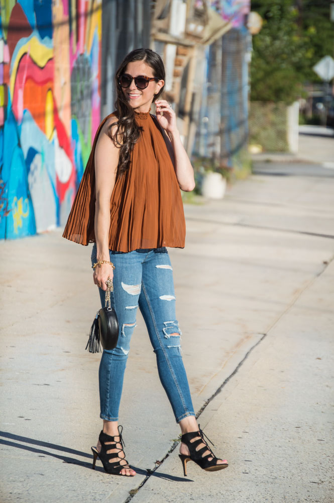 tanger-outlets_orange-blouse